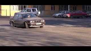 StaFFорд63 - Дым мой круговорт (Giorgi Tevzadze)