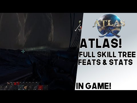 Can't claim, can't play :: ATLAS General Discussions