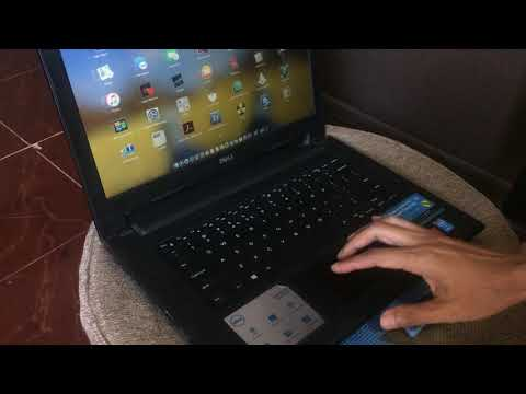 Hackintosh Dell Xps 9570