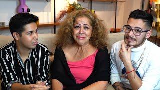 MI MAMÁ Y MI NOVIO SE ENFRENTAN Y ESTO PASO 😔| ALEX FLORES