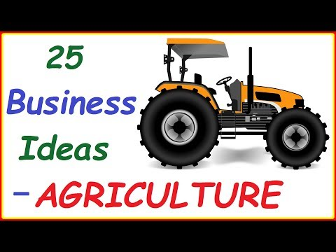 , title : 'Top 25 Profitable Agriculture Business Ideas - Agri Businesses You can Start Tomorrow to Make Money
