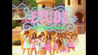 Girls' Generation - Etude
