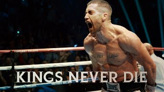 Southpaw Motivational Mix - Kings Never Die