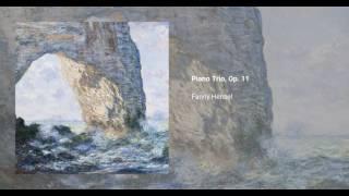 Piano Trio, Op. 11
