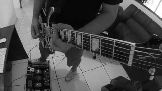 Bruno e Marrone - Deixa Guitar Cover