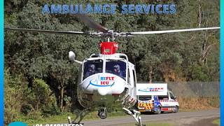 Book Affordable Air Ambulance Service from Mysore to Delhi by Hifly ICU