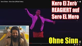 Mazdak REAGIERT Auf Sero El Mero   Ohne Sinn (Official Video) | Mazdako