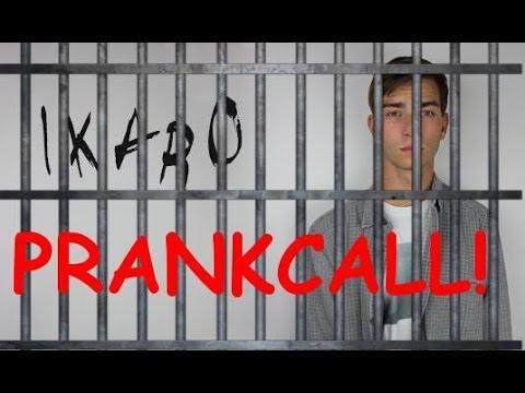 Právník dostal IKARA? prankcall #2 w/Kuba ║Filip Lehr [fullHD cz]
