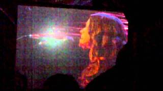 Alanis Morissette - You Owe Me Nothing In Return (Live @ Agape, Culver City, CA, 8/7/2010)