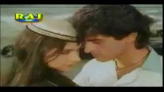 Woh Beete Din Yaad Hain-Purana Mandir - YouTube