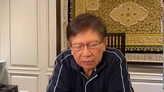 來自中大的緊急救命呼喚!!!〈蕭若元:蕭氏新聞台〉2019-11-12