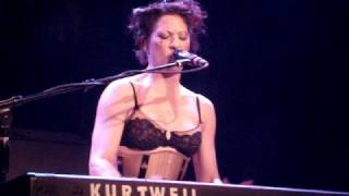 Bad Habit - Amanda Palmer (Live, Heidelberg)
