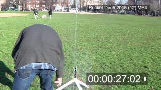 NPES Rocket Dec5 2015 Compilation