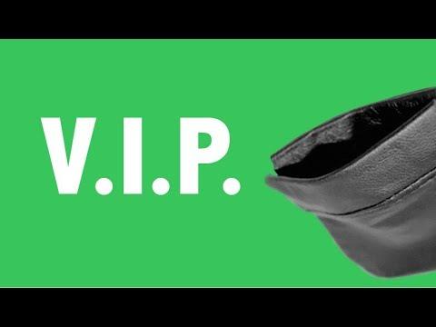 V.I.P. by Jay Sankey