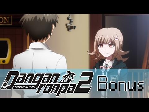 Download Video & MP3 320kbps: Danganronpa Bad Ending