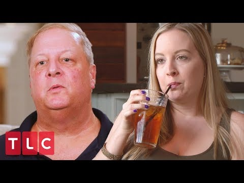 "Elizabeth's Dad: Getting Pregnant Was ""Irresponsible"" — 90 Day"