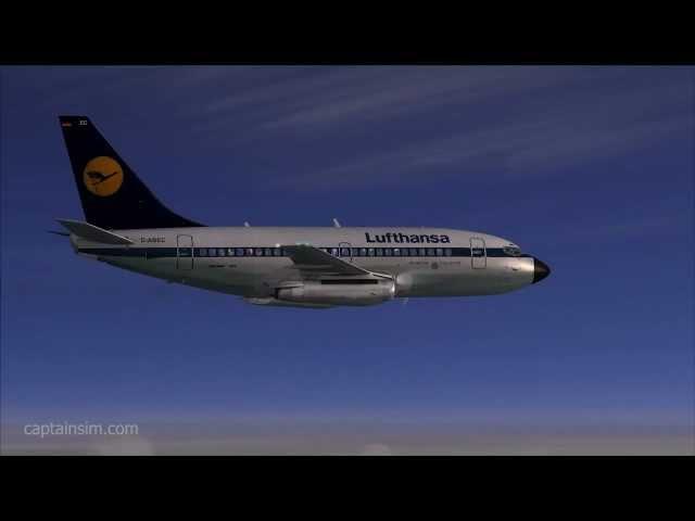 ALGERIE AIR TÉLÉCHARGER 800 FSX GRATUITEMENT 737