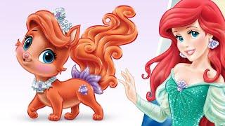 Disney Princess - Palace Pets: TREASURE - For KIDS