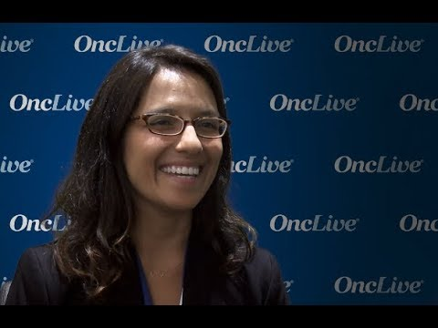 Dr. Arora on the Use of Venetoclax in CLL