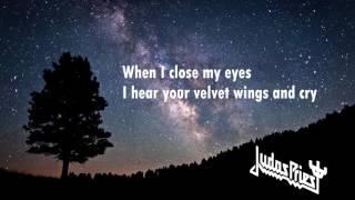 Judas Priest - Angel HQ Lyrics on screen video