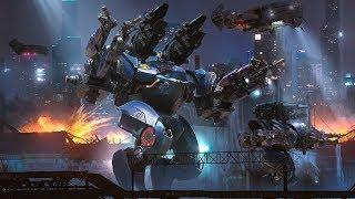 War Robots путь воина