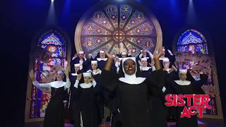 Nuovo Trailer Sister Act 2019