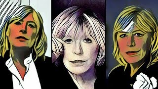 Marianne Faithfull : Bored By Dreams