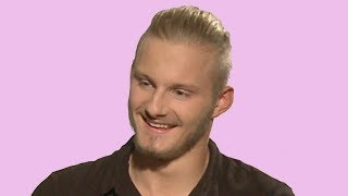 The Best Of: Alexander Ludwig