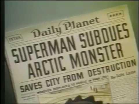 The Arctic Giant (1942) (Movie)