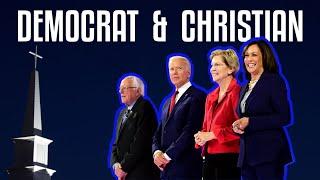 Can Christians Vote Democrat?