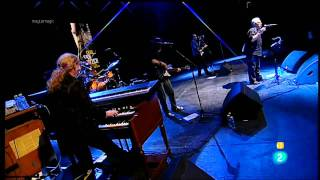 Eric Burdon & The Animals - When I Was Young (Live, 2011) HD