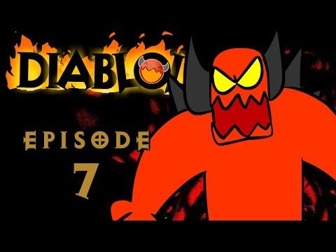 DiabLoL: Pozdravy z pekla
