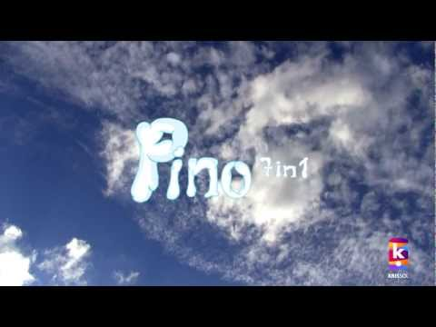 Video of Pino 7 in 1