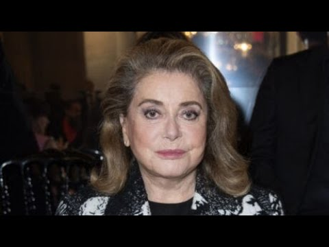 Catherine Deneuve: pourquoi sa sœur Françoise Dorléac ne s'entendait pas avec...