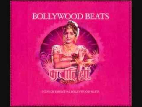 Bollywood Beats Disc 3 'Kisi Ne Mera' (From Haasil) Indian cinema