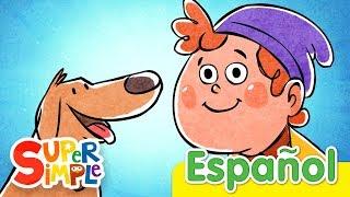 Tengo Una Mascota | Canciones Infantiles | Super Simple Español