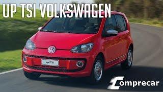 UP TSI Volkswagen