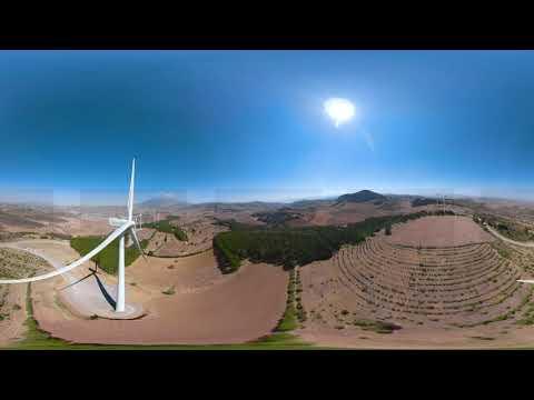 ¿Cómo transformamos el viento en energía eléctrica?