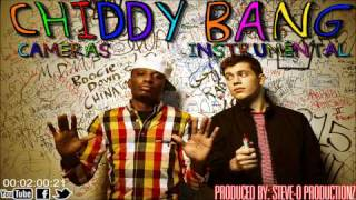 Chiddy Bang - Cameras (Instrumental with hook)