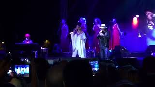 """Sharazan - con Arrampicata - Rimini 10 Agosto 2018 """"ALBANO & ROMINA""""  Fanclub"""