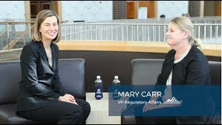 Discussing Home Care with Mary Carr, VP of Regulatory Affairs for NAHC