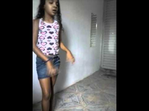 Any Caroline dançando o BONDE DAS MARAVILHAS!!!