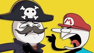This Pirate Lied To Me (Mario + Rabbids Story)