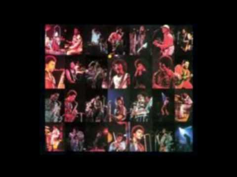 War (Live) 1973