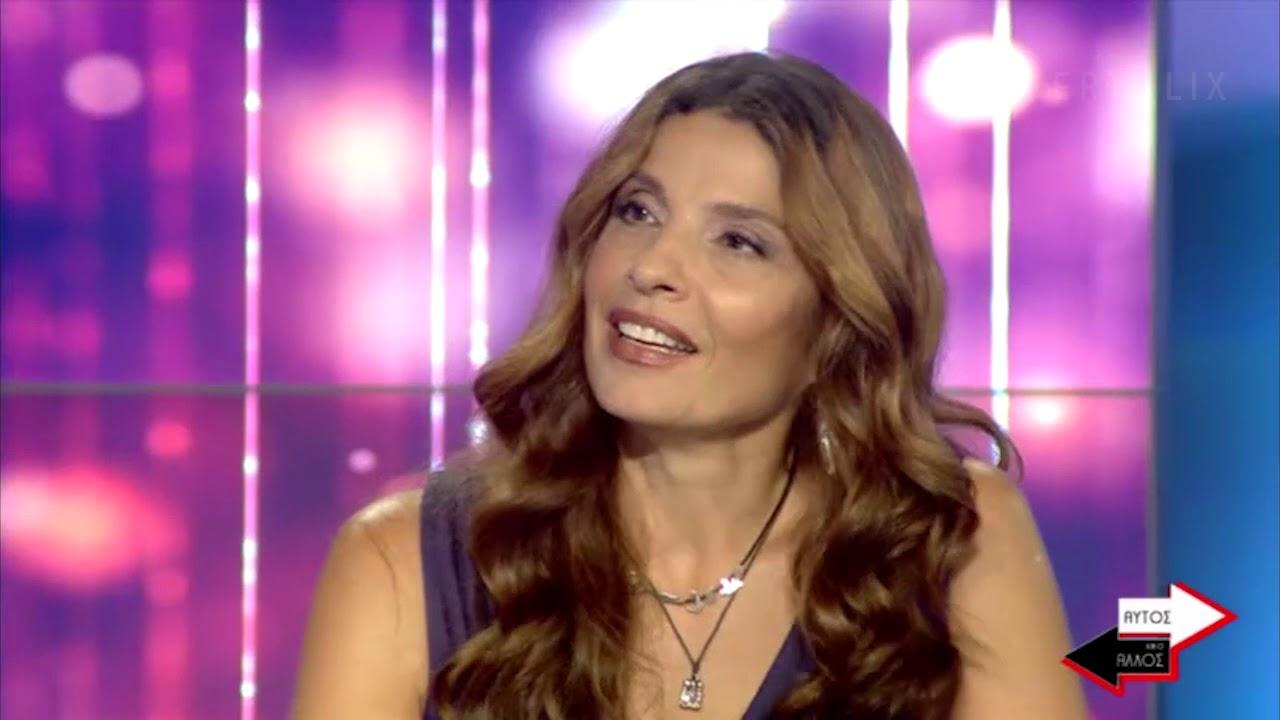 Τσαπανίδου: Έχω και τώρα πρόταση για εκπομπή… | 10/07/2020 | ΕΡΤ
