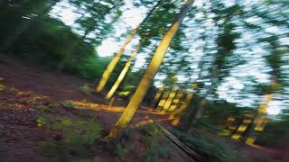 This is my FPV Freestyle Style!