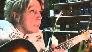 Twisted (Joni Mitchell / Annie Ross cover)