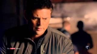 AXN Times - Almost Human Episodio 4