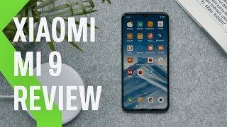 Xiaomi Mi 9, análisis: DIFÍCIL DE SUPERAR por precio y calidad