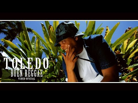 Toledo.-Buen Reggae
